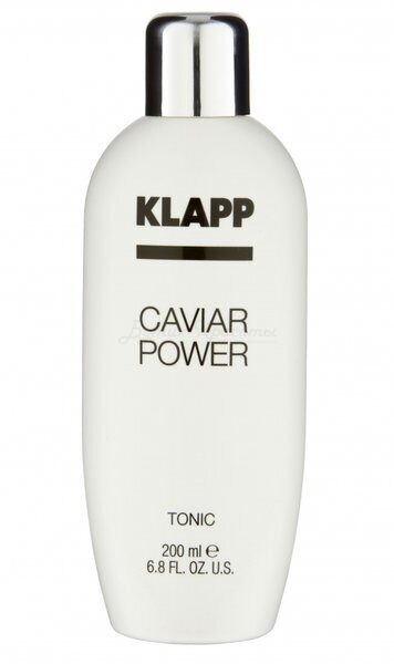 Klapp Caviar Power Тоник